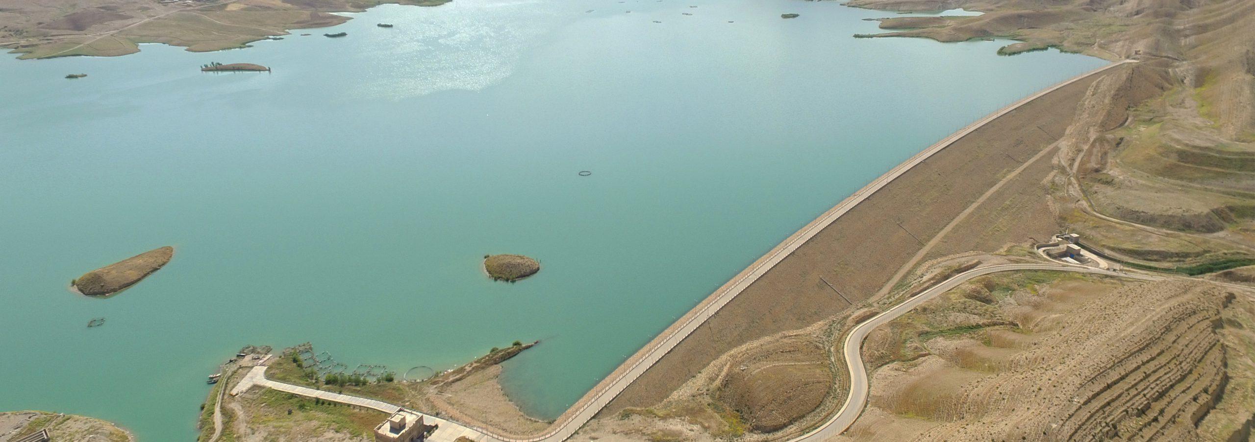 Zagros Dam